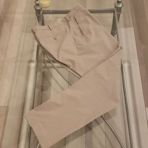 Uniqlo mens dress pants 40 x 34